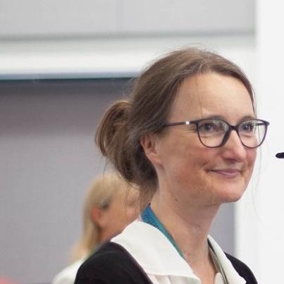 Heidi Christensen